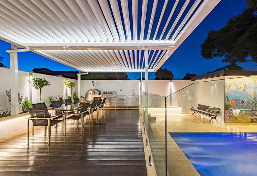 Pool Cabana Gulf Breeze,FL