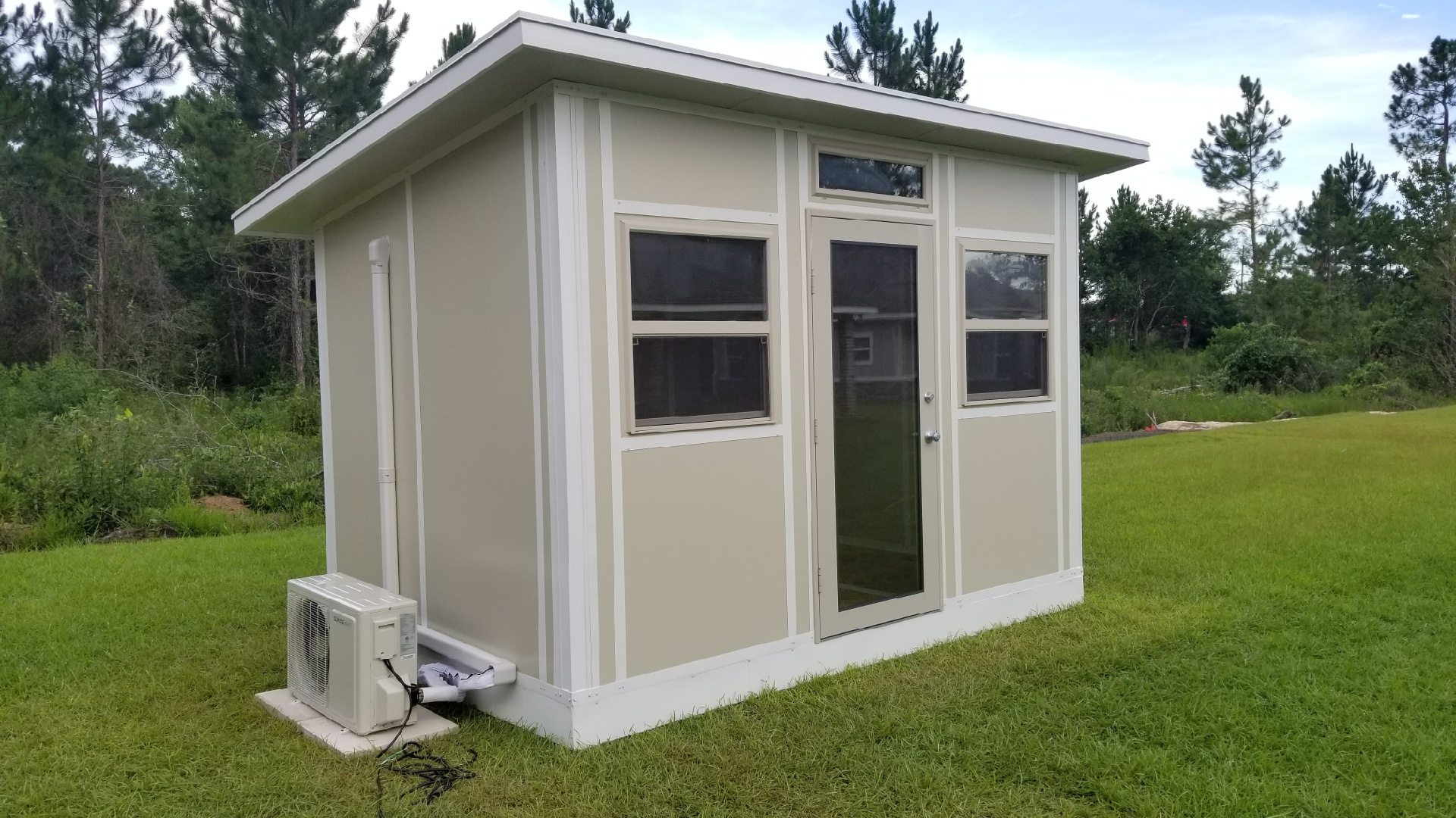 Blockhouse Shed Fort Walton Beach FL