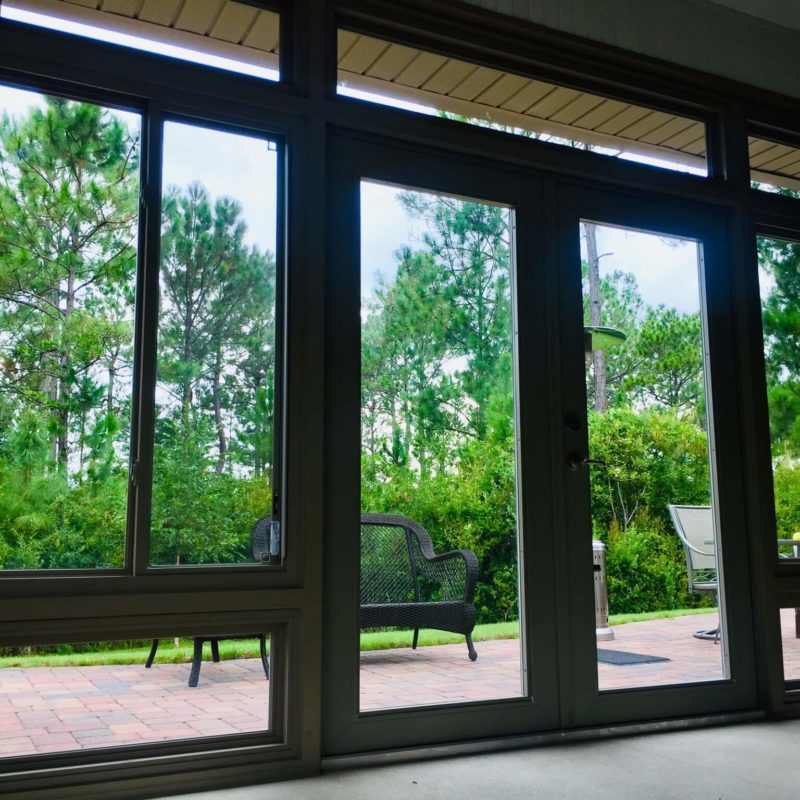 Glass Room in Navarre FL