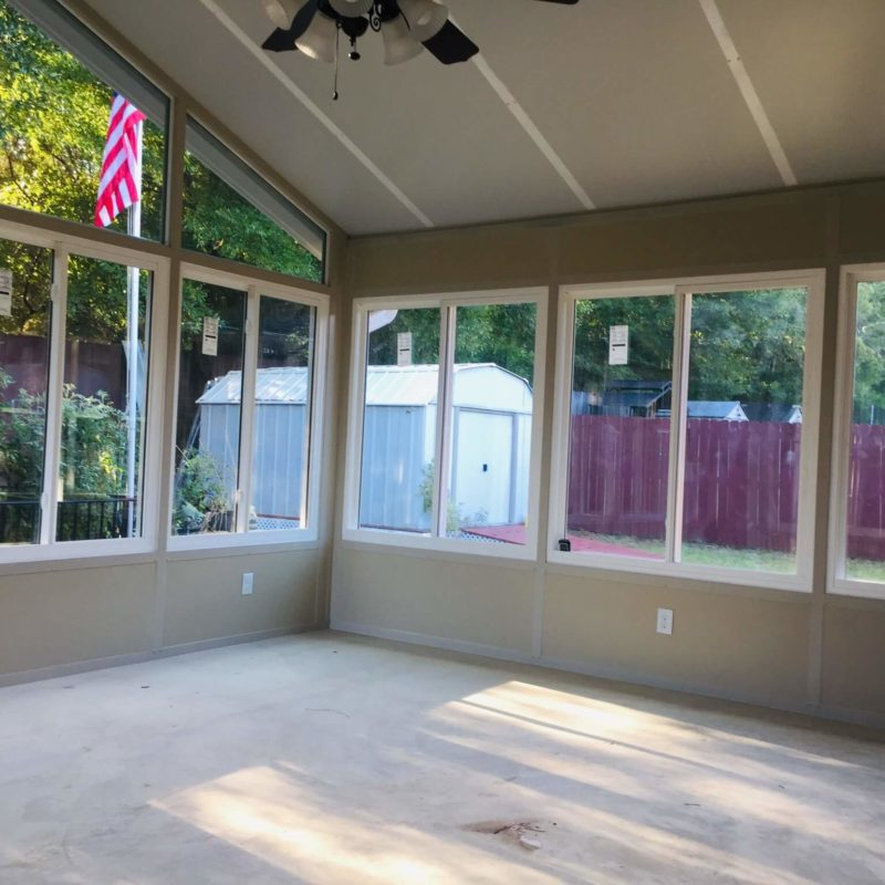Glassroom in Milton, FL